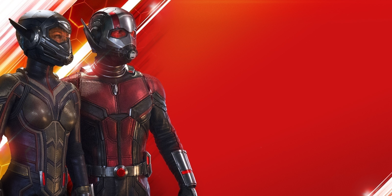 Ant-Man and The Wasp | Synopsis powster
