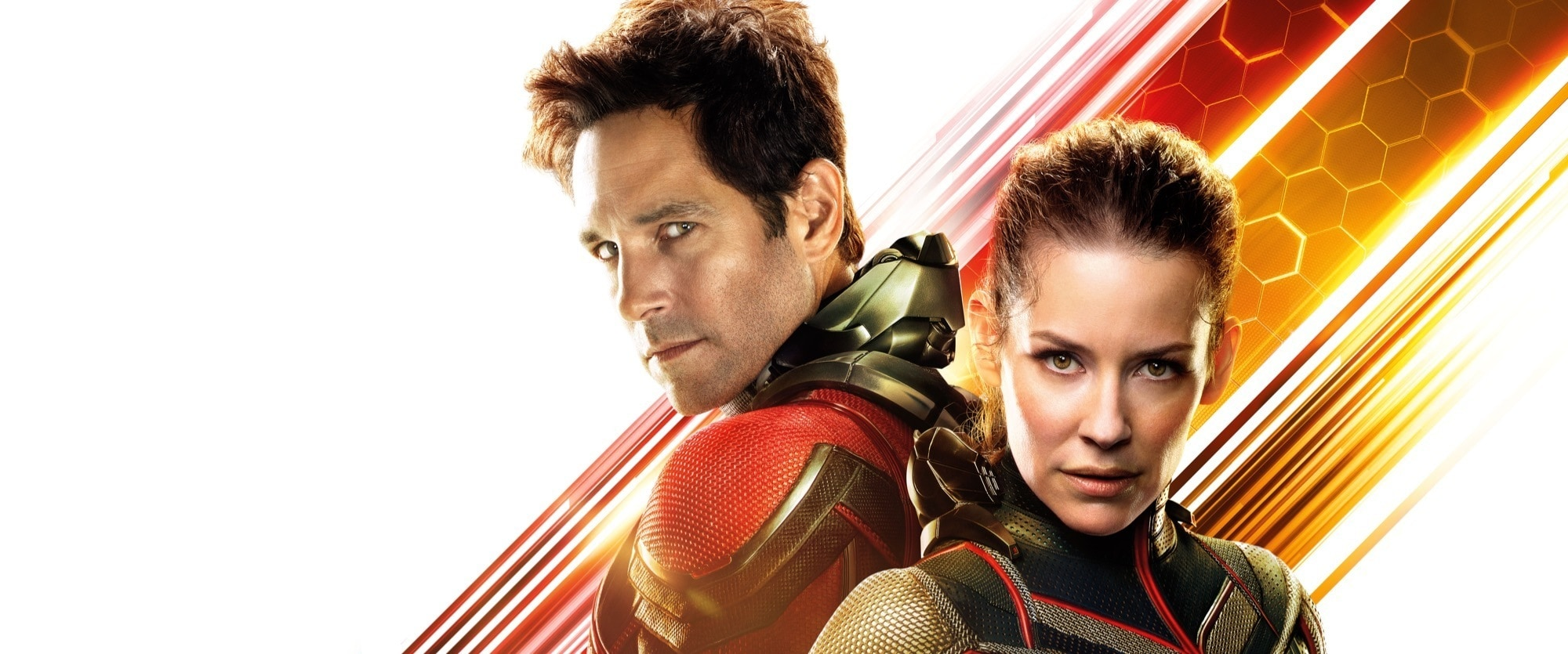 Ant-Man ve Wasp | Trailer