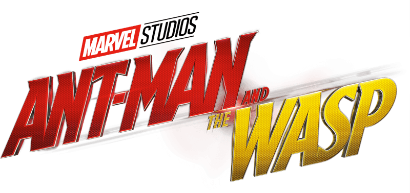 Ant-Man and The Wasp | På bio 4 juli
