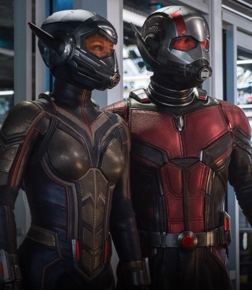 Ant-Man and the Wasp | Coming soon