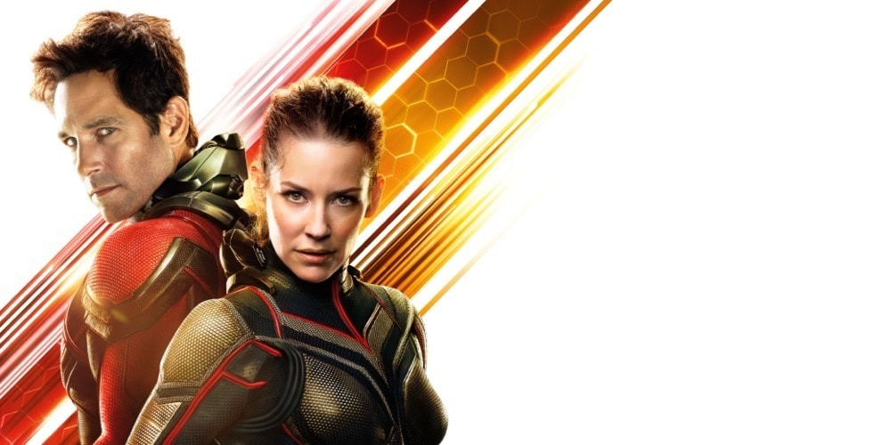 Ant-Man and the Wasp | Jetzt im Kino