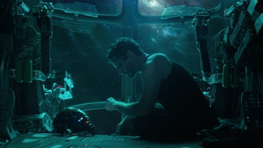 Avengers: Endgame | In de bioscoop vanaf 24 april