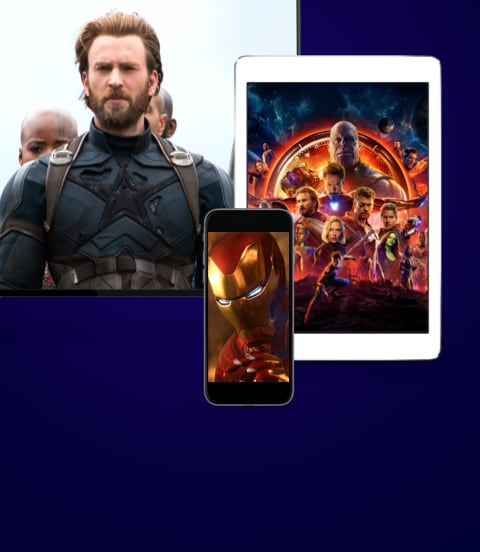 Avengers: Infinity War | Available to Download & Keep