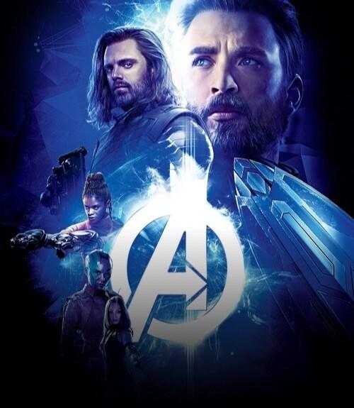 Avengers: Infinity War | Der Weg zu Avengers: Infinity War...