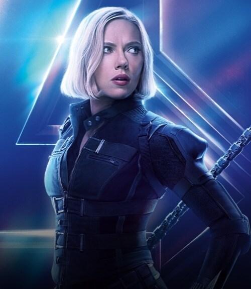 Avengers: Infinity War | Jetzt im Kino