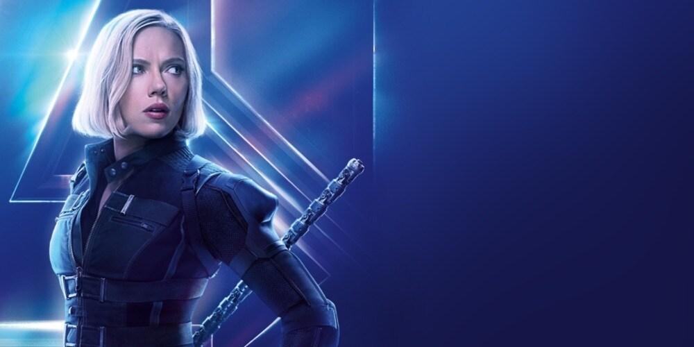 Avengers: Infinity War | V kinech od 26. dubna