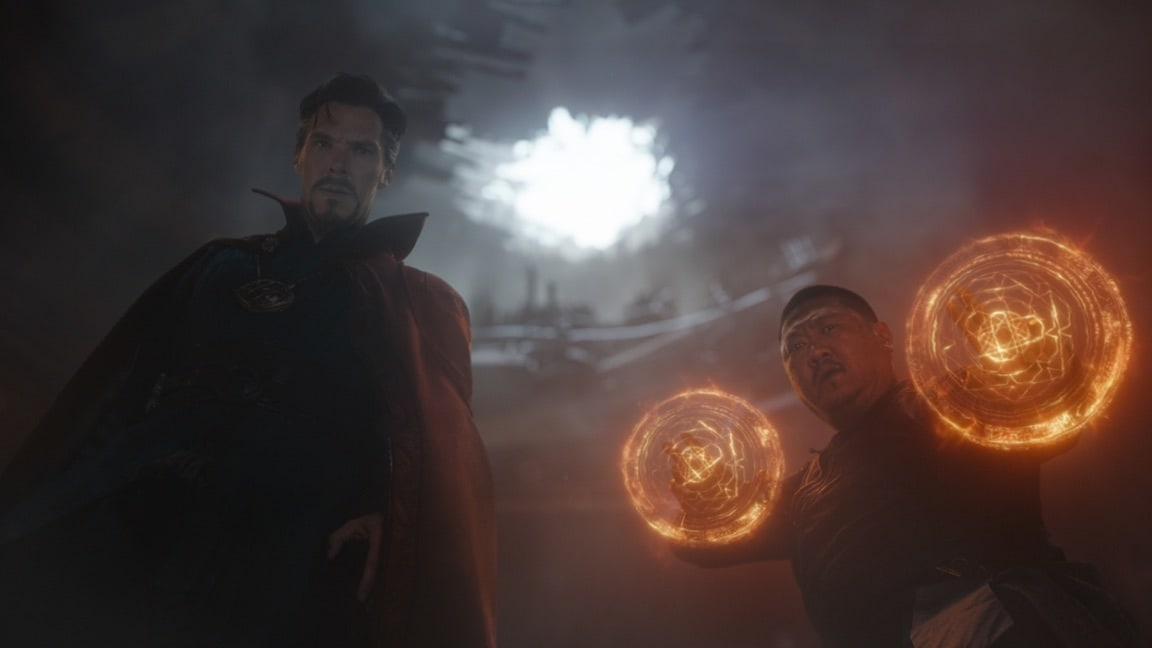 Avengers: Infinity War Showcase Image 10