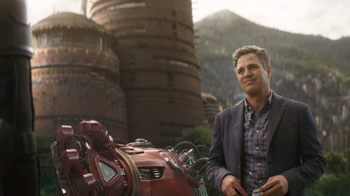 Avengers: Infinity War Showcase Image 12