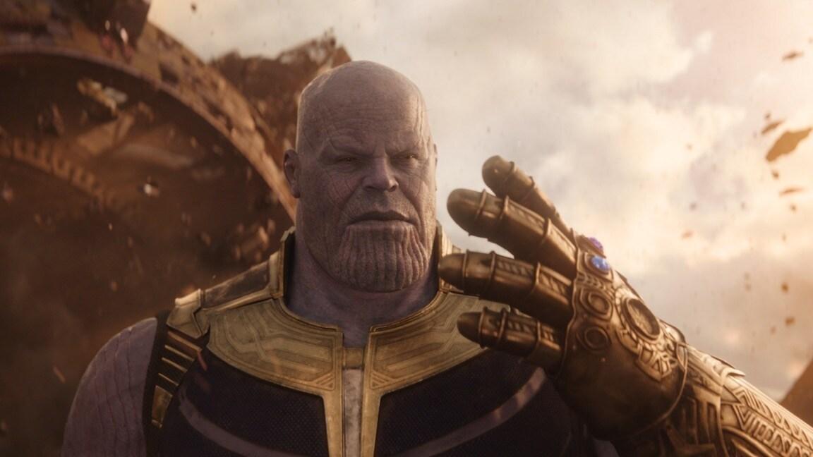 Avengers: Infinity War Showcase Image 15