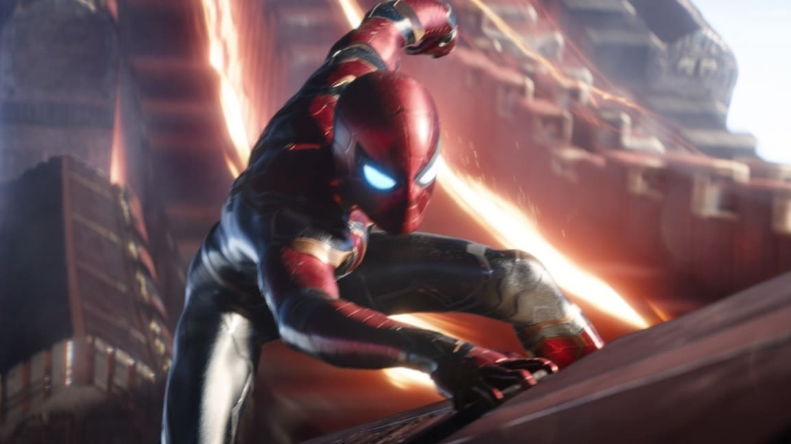 Avengers: Infinity War Showcase Image 3