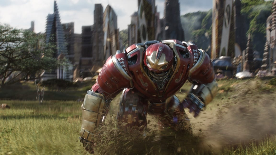 Avengers: Infinity War Showcase Image 4