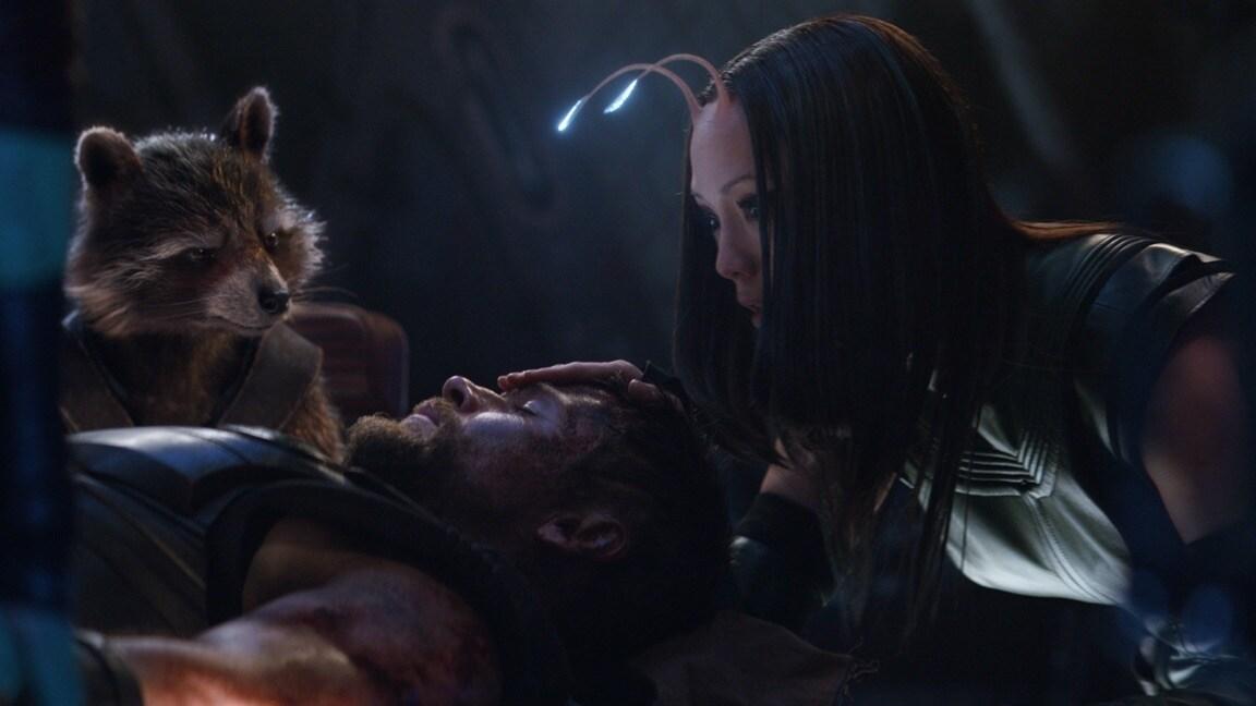 Avengers: Infinity War Showcase Image 5