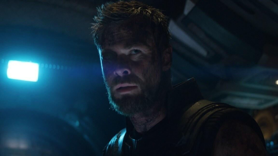 Avengers: Infinity War Showcase Image 6