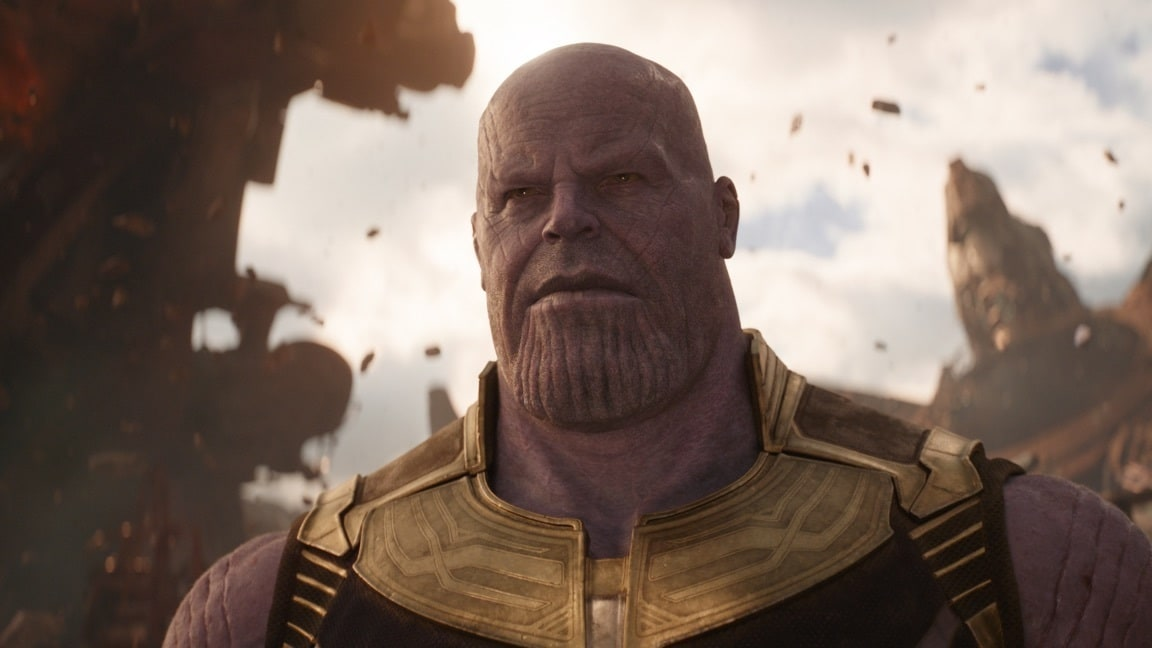 Avengers: Infinity War Showcase Image 7