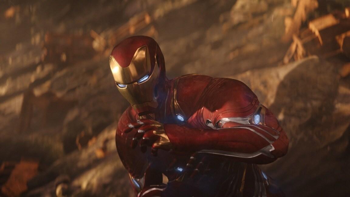 Avengers: Infinity War Showcase Image 8