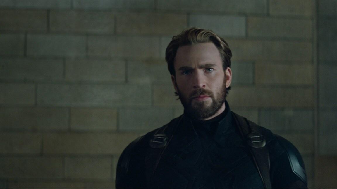 Avengers: Infinity War Showcase Image 9