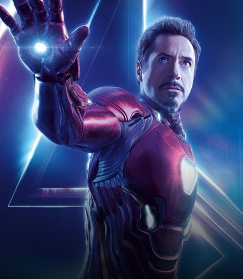 Avengers / Ver mas