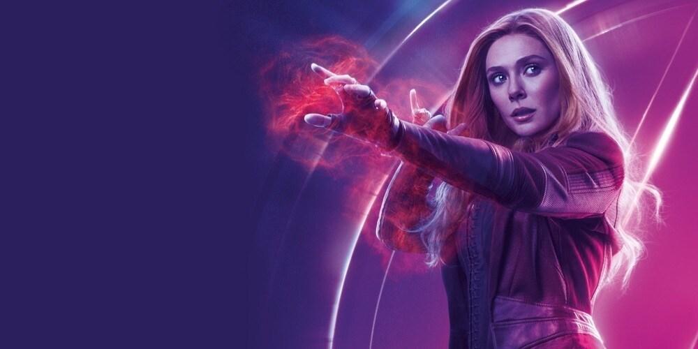 Avengers: Infinity War | Réservez tickets