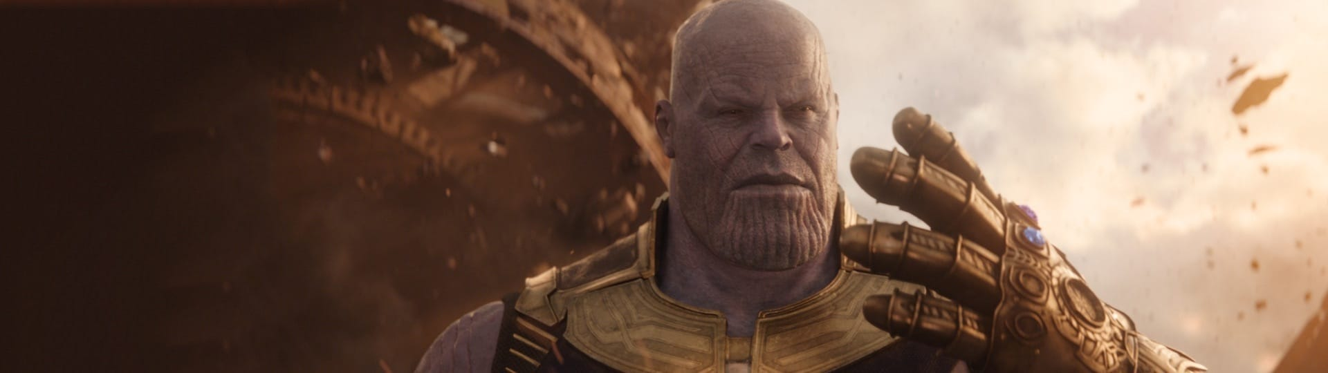 Find out more about Avengers: Infinity War