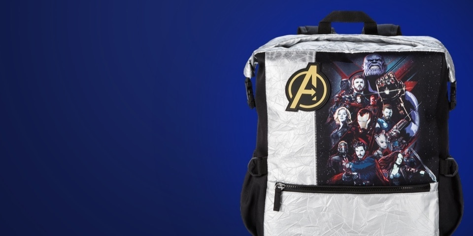 Avengers: Infinity War | Backpack
