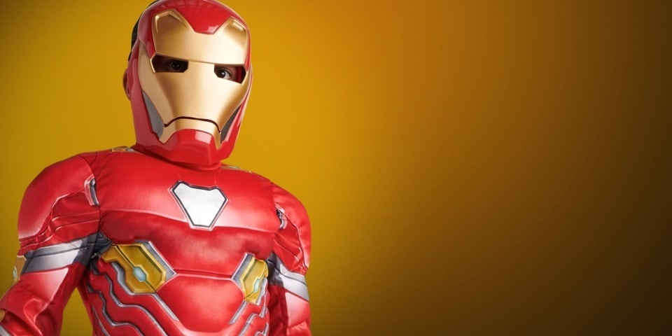 Avengers: Infinity War | Iron Man Costume