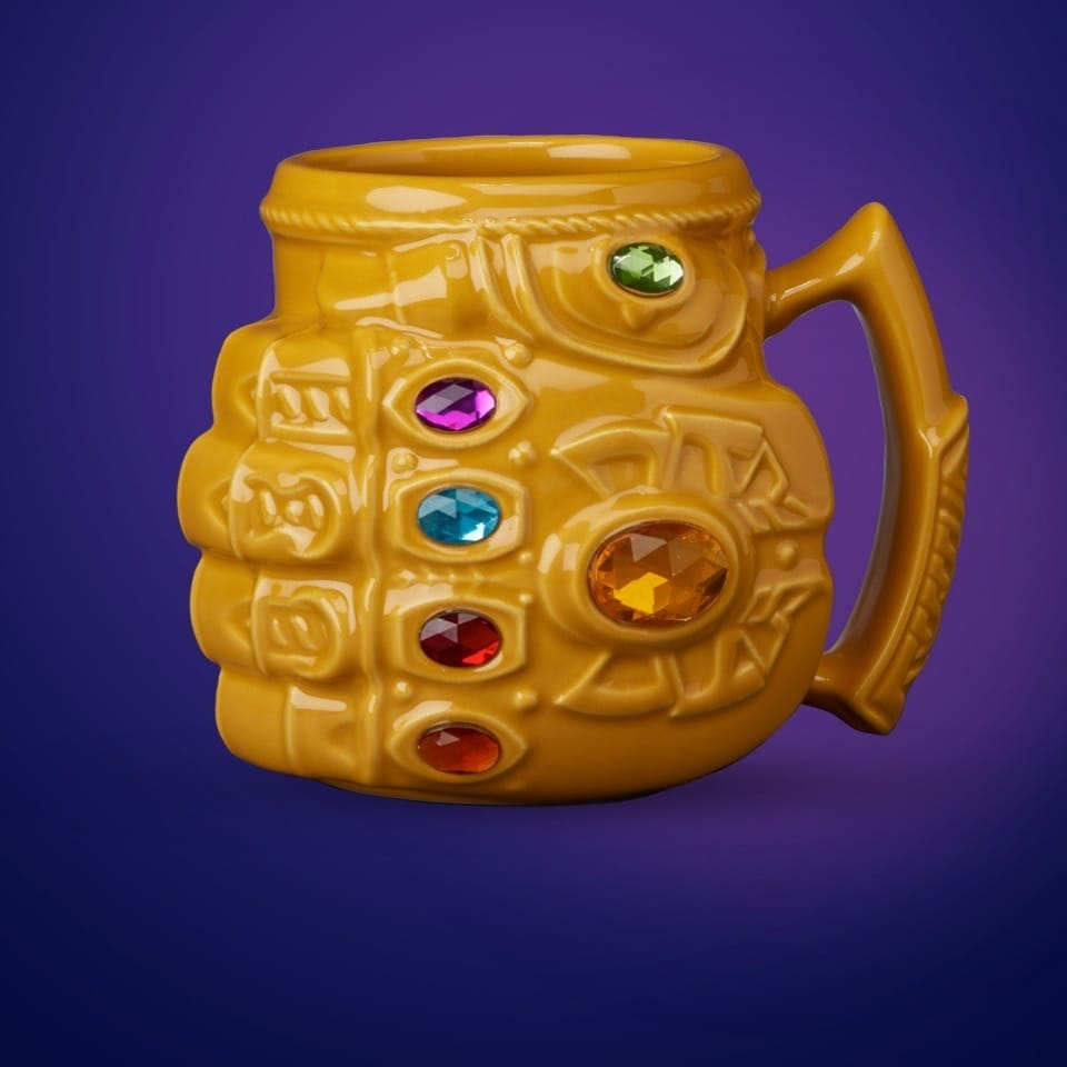 Mug Le Gant de l'Infini, Avengers: Infinity War