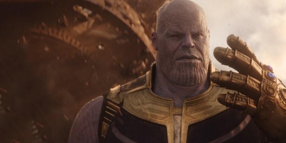 Vingadores: Guerra do Infinito | Novo trailer