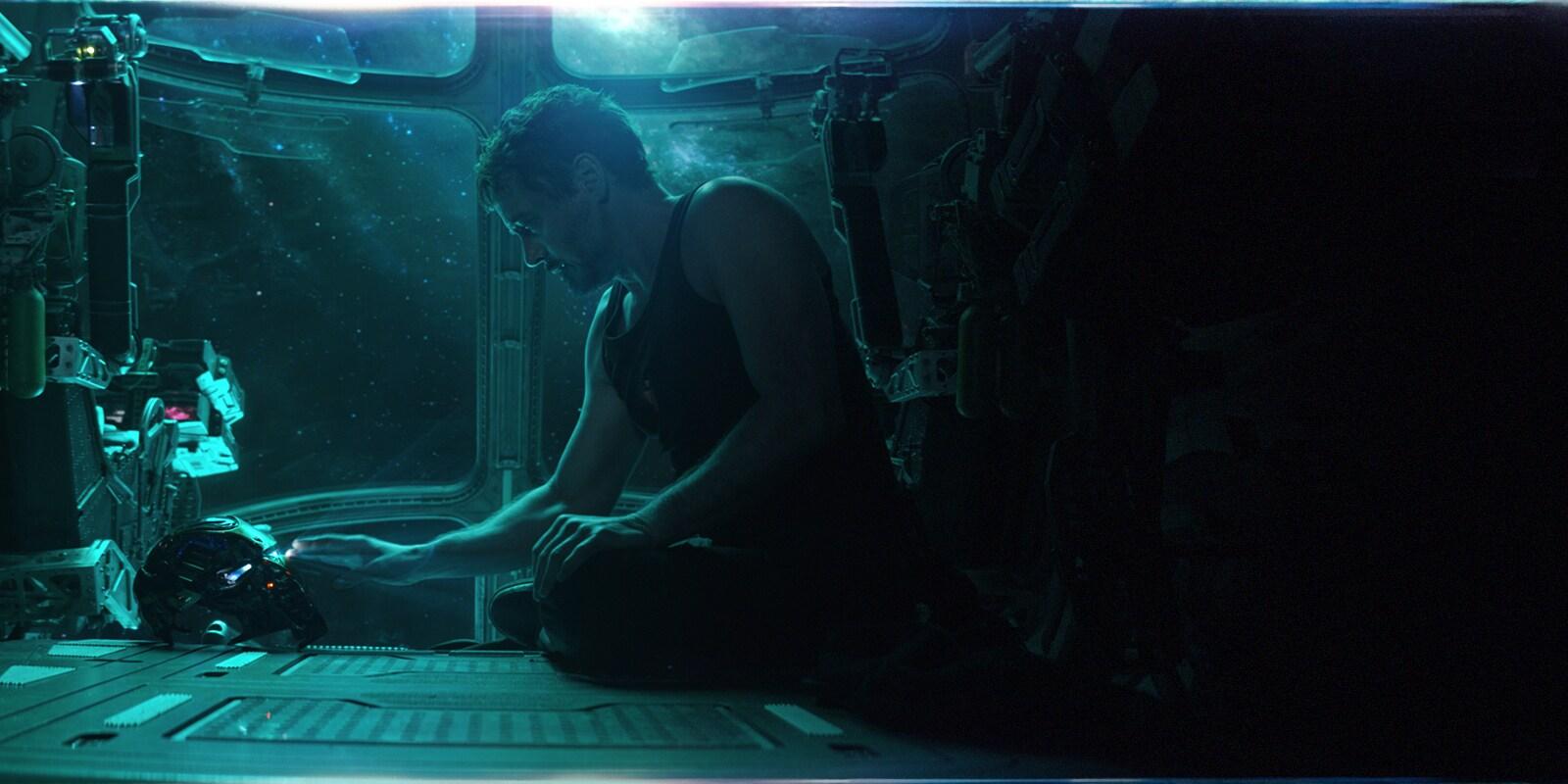 Sinopsis de Avengers: Endgame