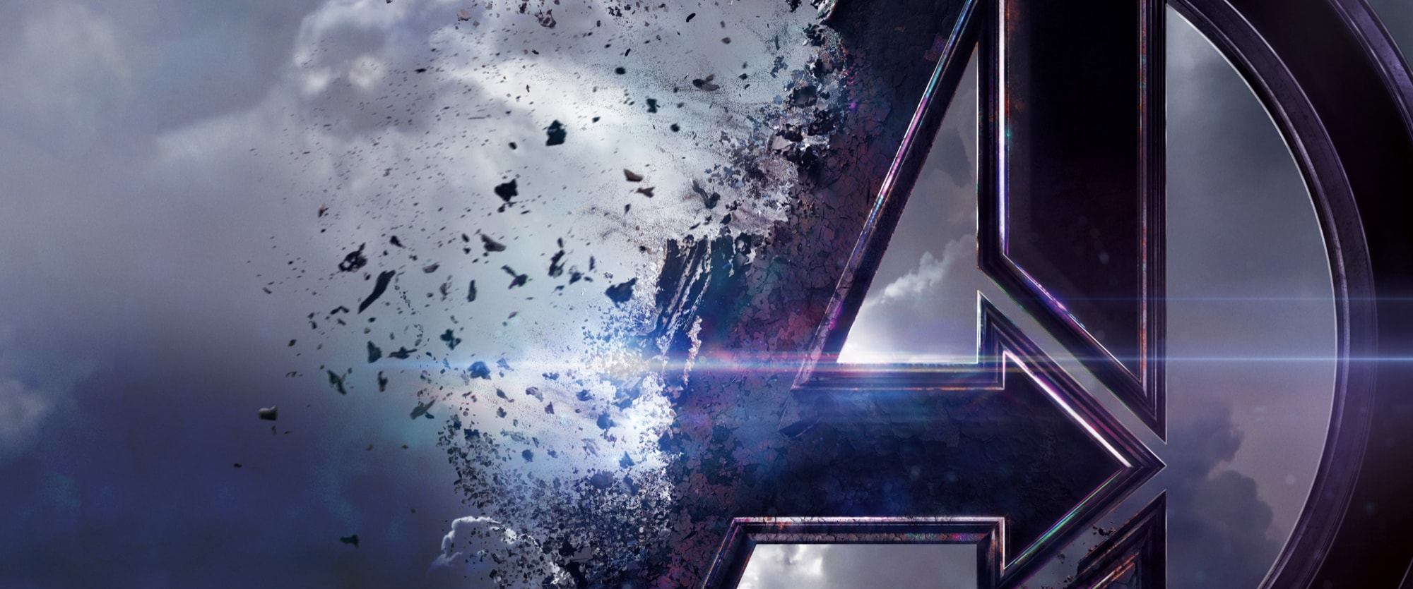 Avengers: Endgame Trailer Teaser Artwork