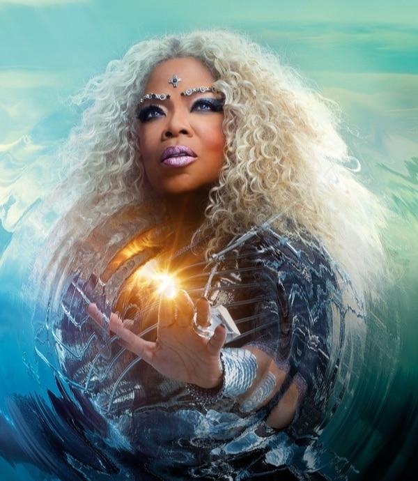 A wrinkle in time / Ver mas