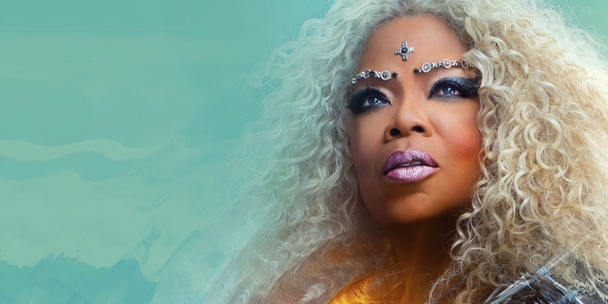 A Wrinkle in Time | Watch the trailer