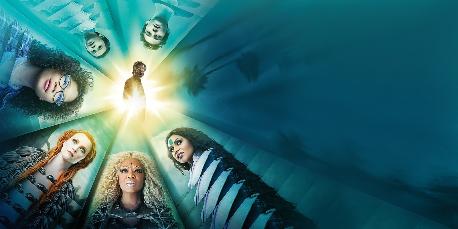 A Wrinkle In Time | Synopsis