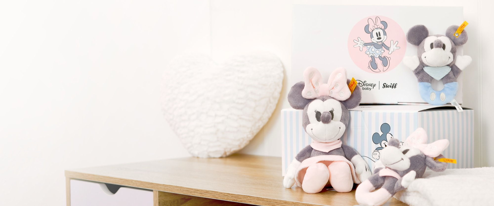 shopDisney | Baby Shower Gifts at shopDisney