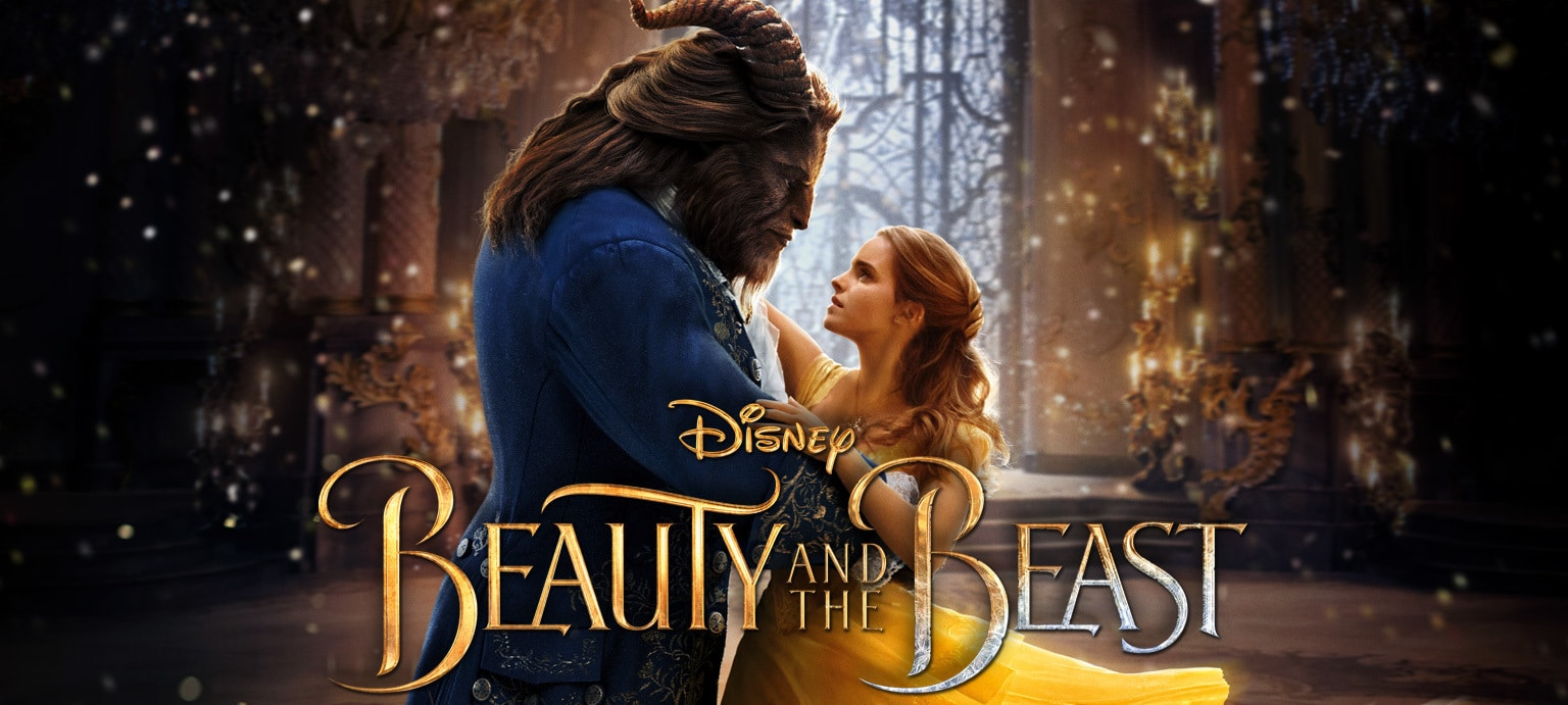 UK - Beauty and the Beast - Hero Header