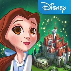 Disney Cuentos Encantados