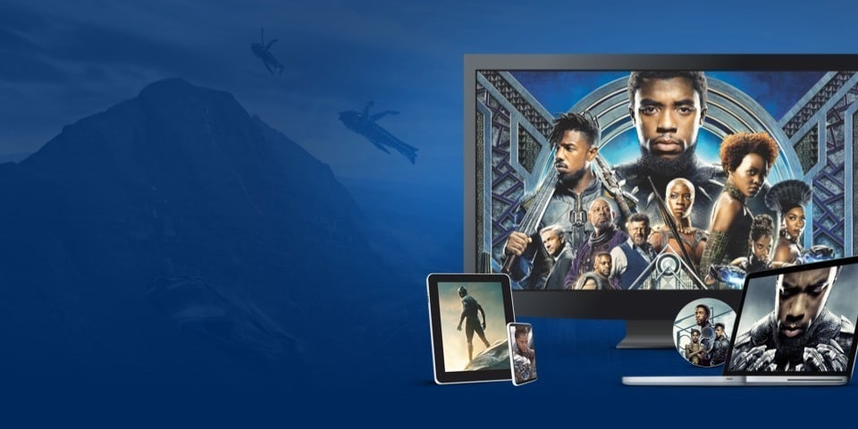 Black Panther | Disponible en DVD, Blu-Ray et achat digital