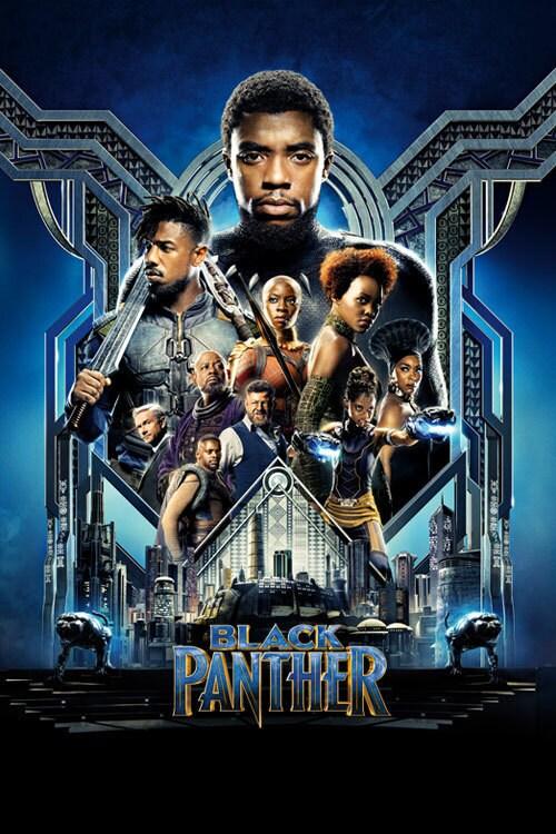 Black Panther | Buy Disney Movies