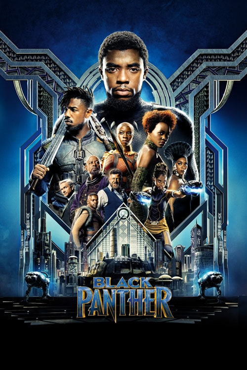 Black Panther | Buy Disney Movies