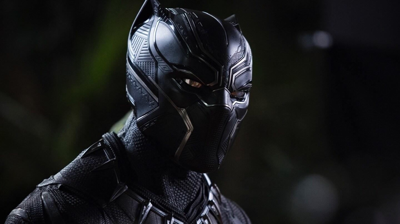 Black Panther Image 2