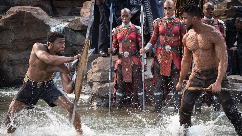 Black Panther Image 3