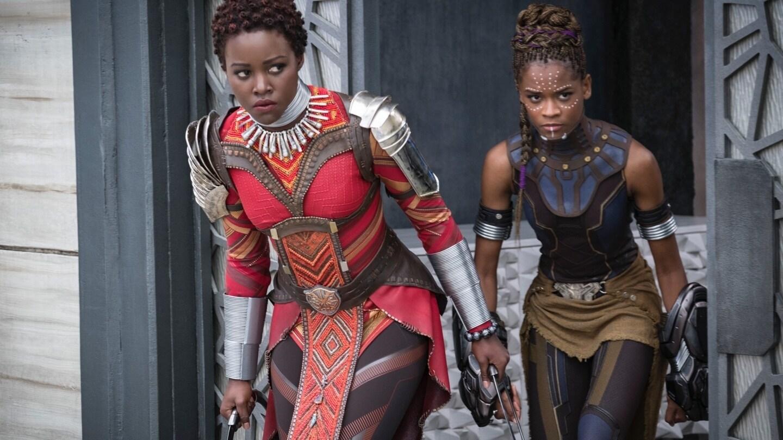 Black Panther Image 4