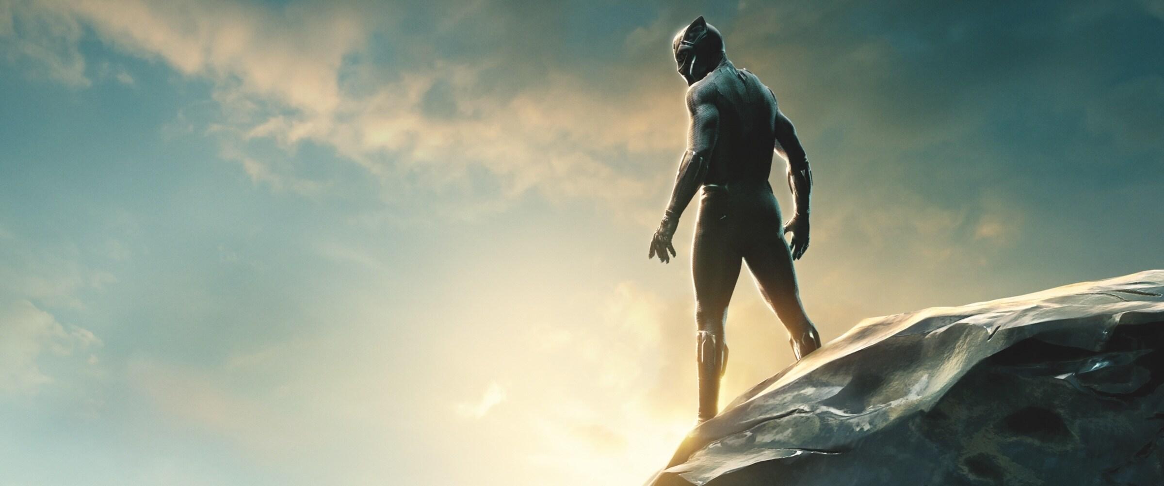 Black Panther | Jetzt im Kino