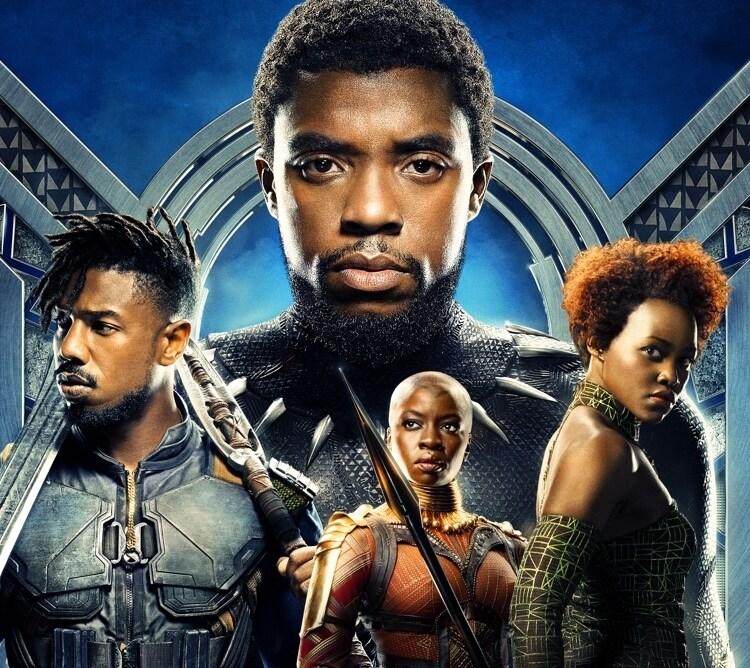 Black Panther: Trailer e Data de Estreia - Disney.PT