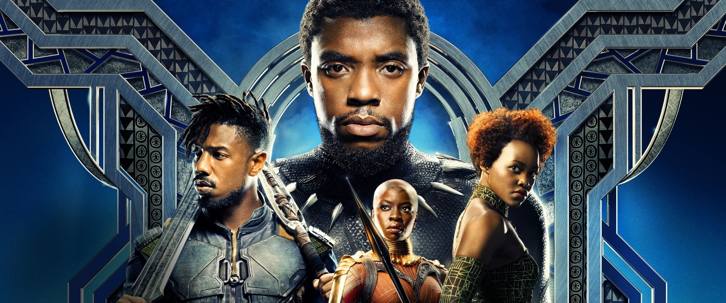 Black Panther | In cinemas 13 February