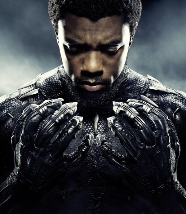 Black Panther | Nu på bio