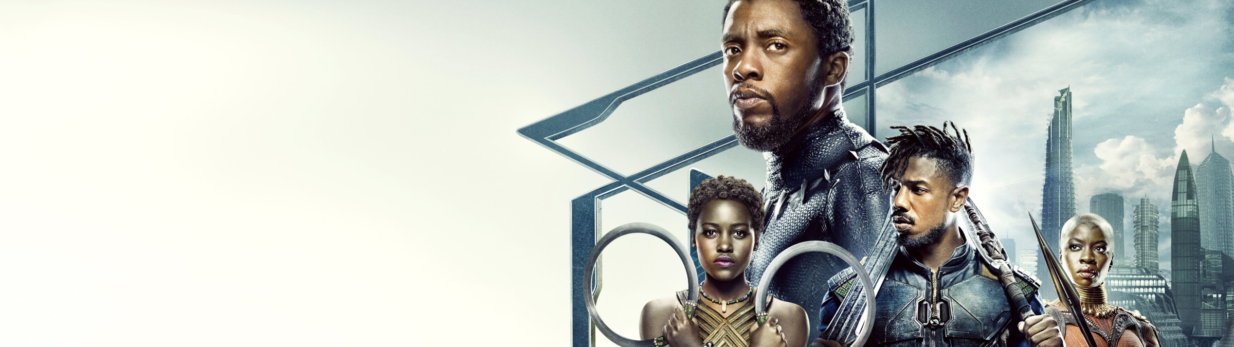 Black Panther | In cinemas February 2018