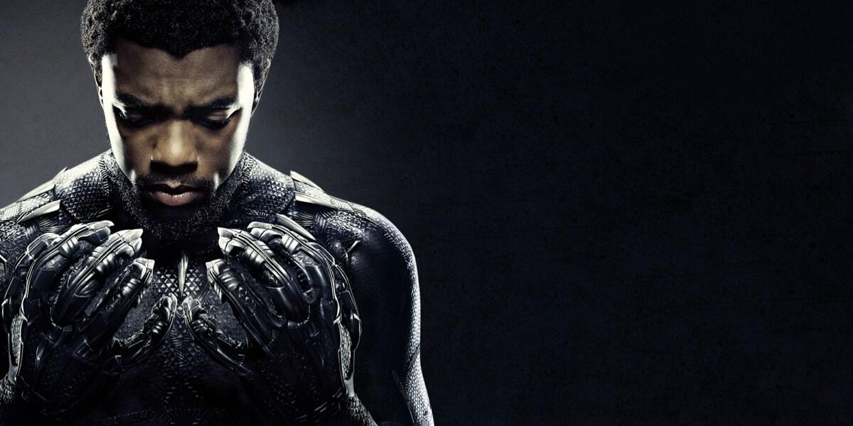 Black Panther | Nos cinemas em fevereiro de 2018