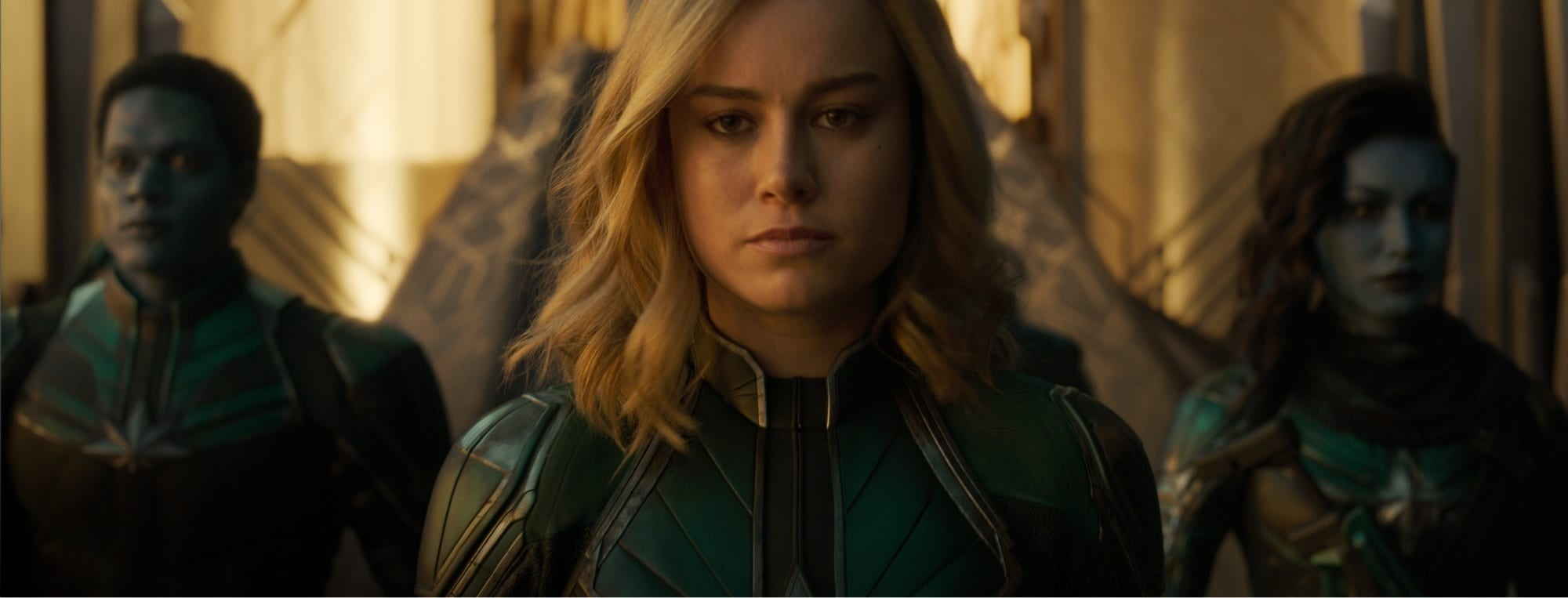 Captain Marvel - Everything You Need To Know