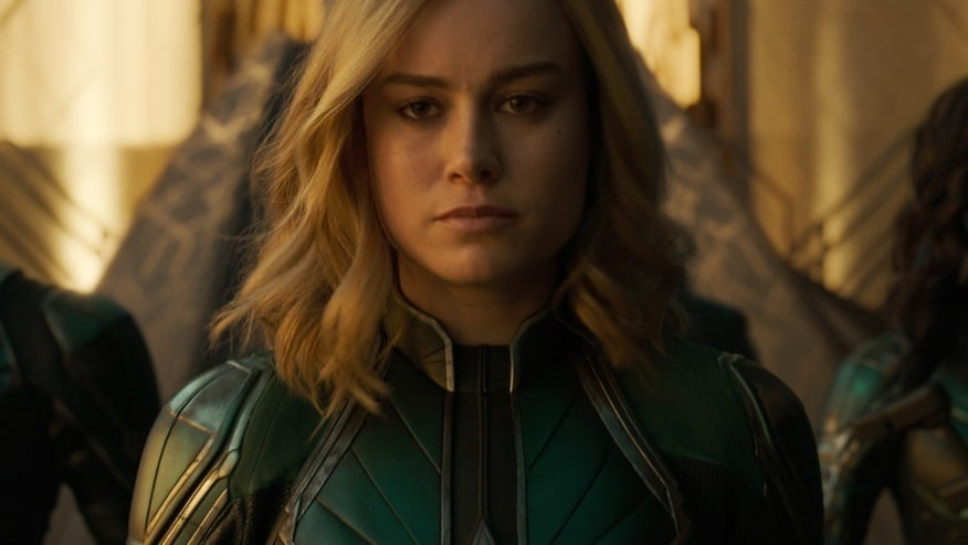 Captain Marvel | Alles wat je moet weten over Captain Marvel