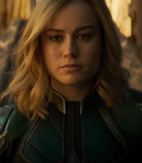 Captain Marvel  | Tutto ciò che devi sapere sul film
